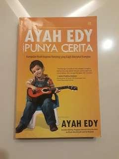 Ayah Edy Punya Cerita