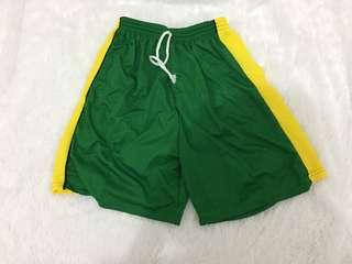 Celana olah raga celana futsal celana basket