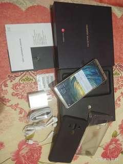 Huawei Mate 10 Pro 128GB 6GB Duos NTC Complete