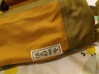 日本,信三郎帆布背包