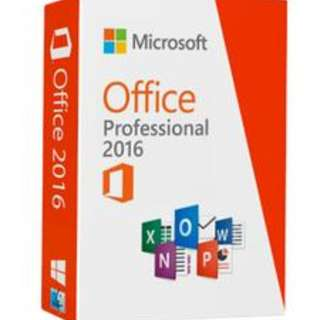 MS office activation Key