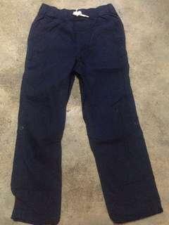 [kid] 8y Pant cotton