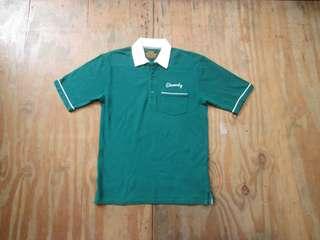 Polo shirt etbx east twenty box