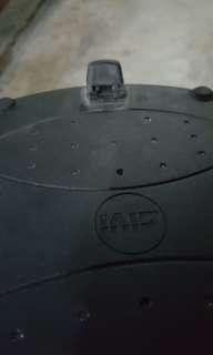 GIVI Base Plate