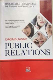 Buku-buku PR
