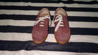 Sepatu Amanda Jeans