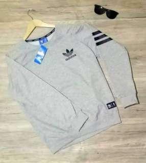 #055 Adidas sweater