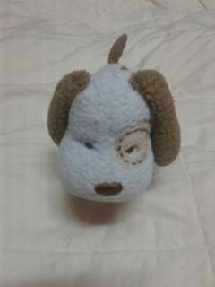Carter's Dog Stuffed Toy