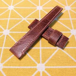Genuine Handmade Leather Strap