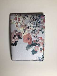 Laura Jones Passport Holder