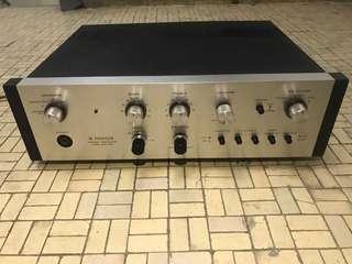 Good state pioneer sa 700 amplifier