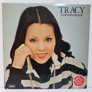 Reserved: Tracy Huang - Mississippi Vinyl Record