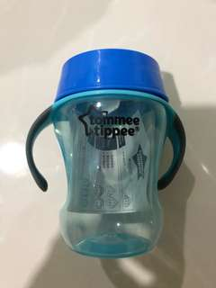 🚚 [FREE MAIL]BN Tommee Tippee Sippy Cup