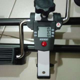 Exercise pedal