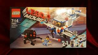 70811 lego movie