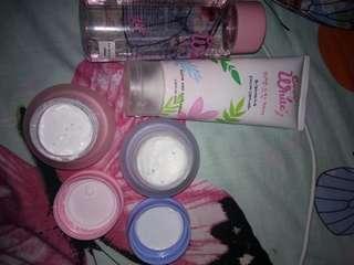 Everwhite day and night cream