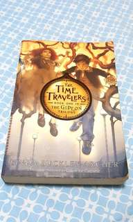 The Time Travelers (The Gideon Trilogy Book 1)
