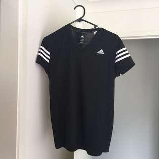 Adidas T shirt Top