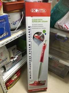 Brand new bn ecovita steam cleaner mop