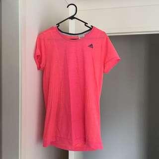 Adidas T-shirt Top