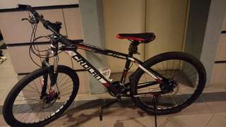 Crolan Mountain Bike