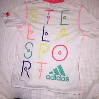 Adidas Stella McCartney t shirt Top