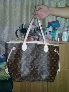 Class A lv bag from canada