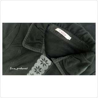 Dress Vasco Black