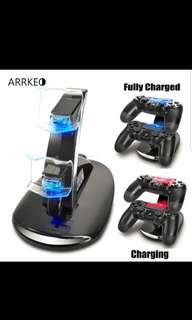 PS4 CHARGING CHARGER USB