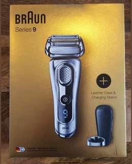 Braun 百靈 黃金盒 9260ps 電動鬚刨