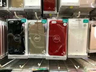 🌈🌈🆕Mercurry jelly case