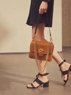 Chloe涼鞋