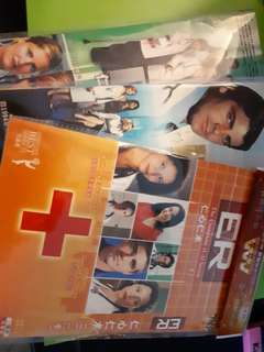 Giving away random ER series #blessing
