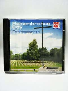 Remembrance Day (Totengedenken)
