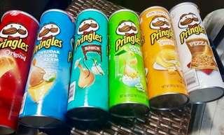 Pringles - US Version