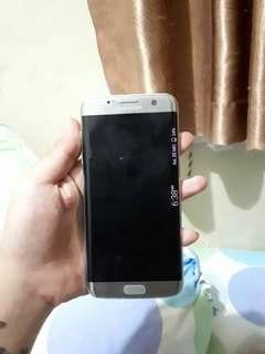 Samsung s7 edge 4/32gb single sim
