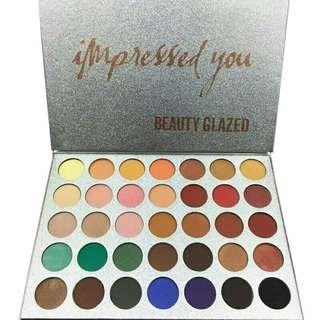 Beauty Glazed (Impressed You)