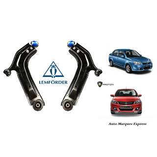 LEMFORDER Lower Arm for Proton Saga BLM FL FLX SV