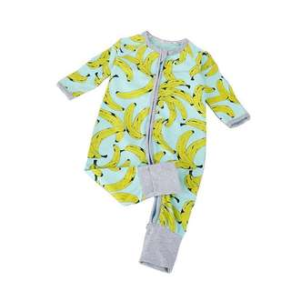 Baby Poem Sleepsuit Jumpsuit