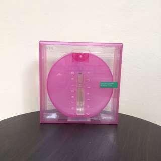Benetton Pink