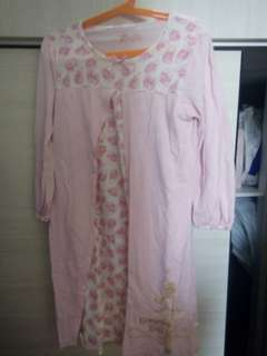 Barbie sleeping clothes