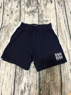 oshkosh男童短褲