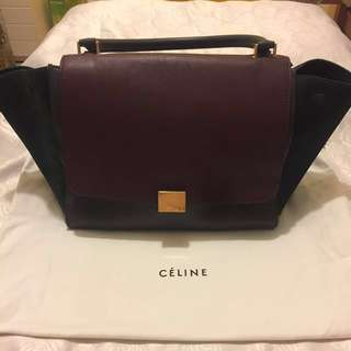 Celine mudium size bag