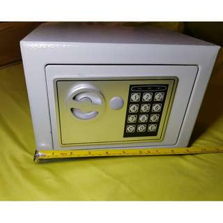Digital budget safe (Small)
