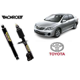 Monroe Passenger Shock Absorber for Toyota Altis [2008-2012]
