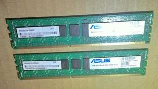 Apacer DDR3 4GB雙面顆粒(2個777元)