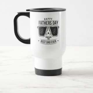 Custom Made Personalised Name Travel Portable Mug