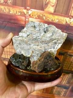 Cystal Rough Stone