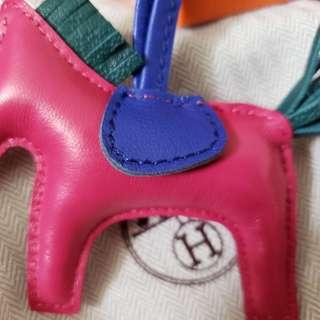 rodeo Hermes 5月份高質同皮rodeo Hermes 小馬仔 有現貨