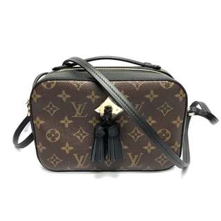 Authentic Louis Vuitton Saintogne Bag